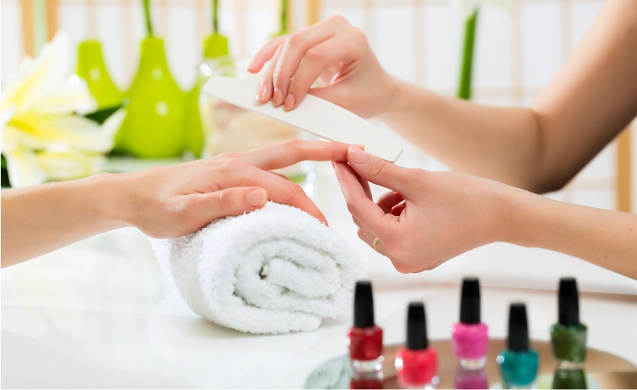 Image result for nail salon